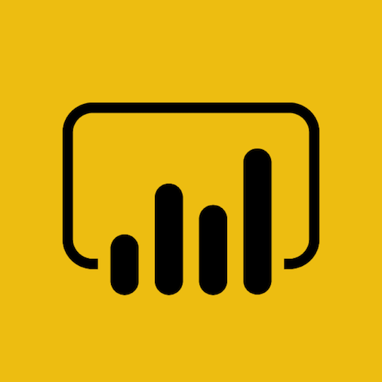 Official Microsoft Power BI Partner since 2016.