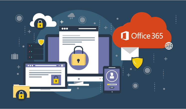 Security and Compliance with Microsoft 365
